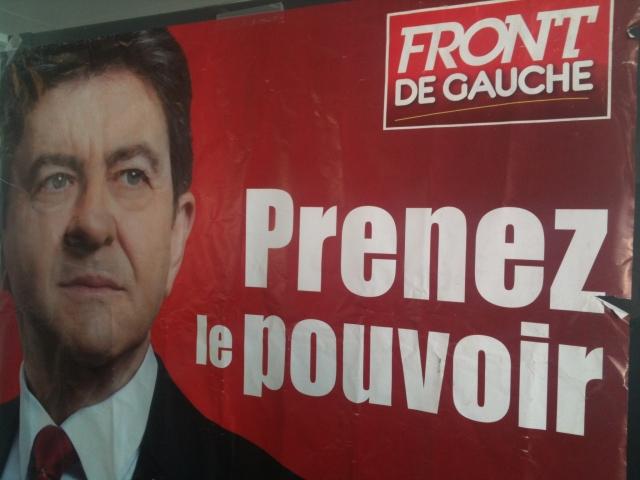 Rezolemag participa en un debate en Catalunya Ràdio sobre las elecciones francesas.