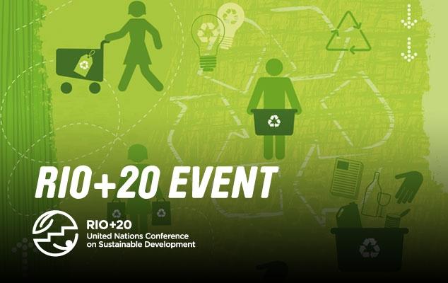Rio+20 : 10 jours décisifs pour les 20 prochaines années